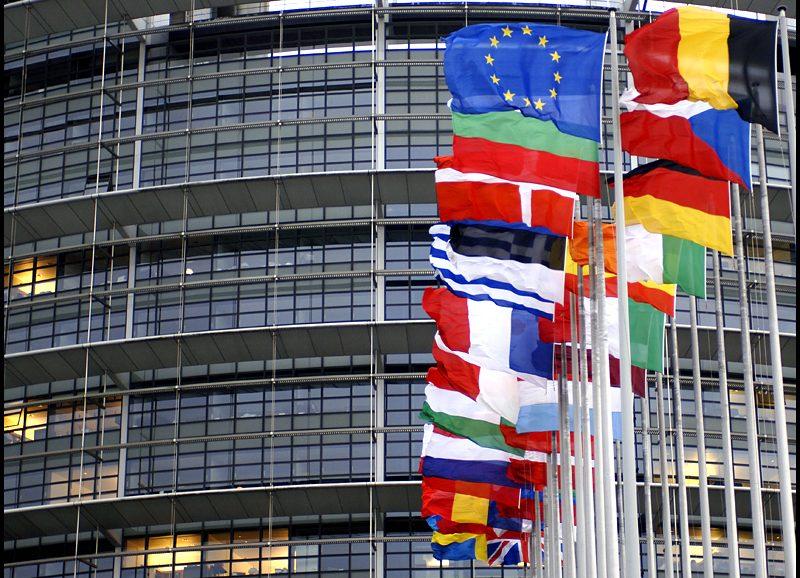 Photo: © Europen Parliament/P.Naj-Oleari
